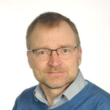 Image of Ari Kämppi