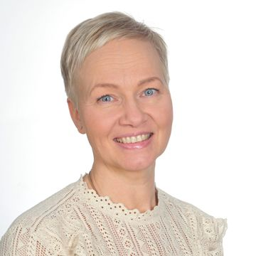 Image of Eija Saintula