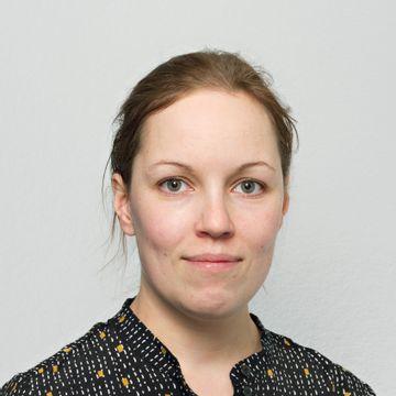 Image of Saara Liukkonen