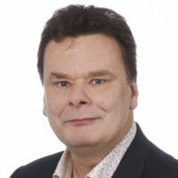 Image of Markku Mäki-Ventelä