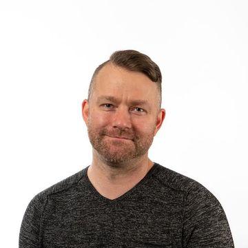 Image of Tomi Saaristo