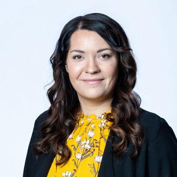 Image of Karita Jäppinen