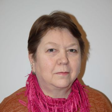 Image of Mirja Jokio