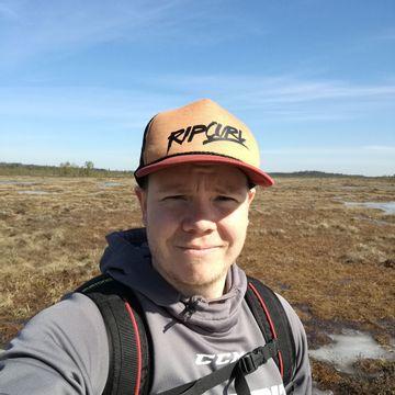 Image of Ville Mäenpää