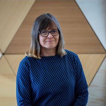 Image of Leena Mäenpää