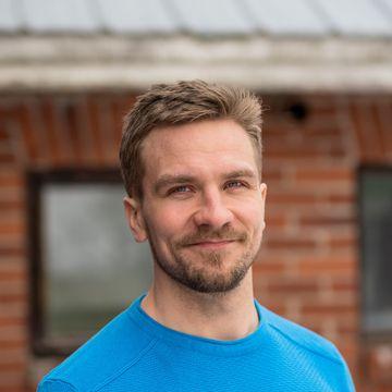 Image of Joakim Siirilä