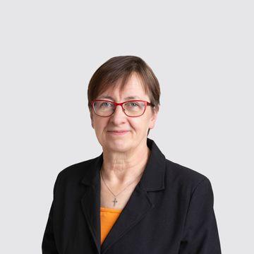 Image of Arja Ollikainen