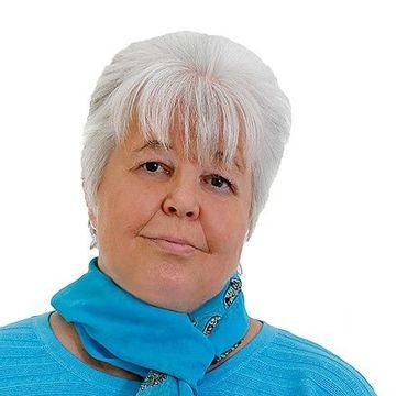 Image of Irma Kuoppala