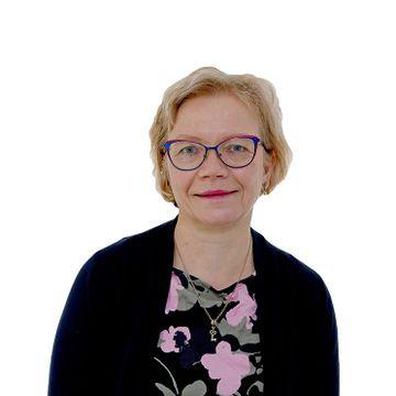 Image of Helena Hautakangas