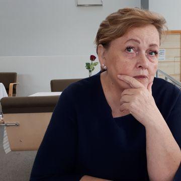 Image of Heli Hokkanen