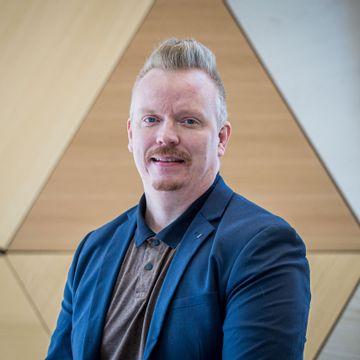 Image of Jukka-Pekka Kiilunen