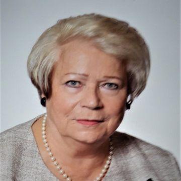 Image of Seija Aakala