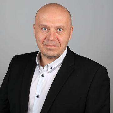 Image of Kristian Saarnio
