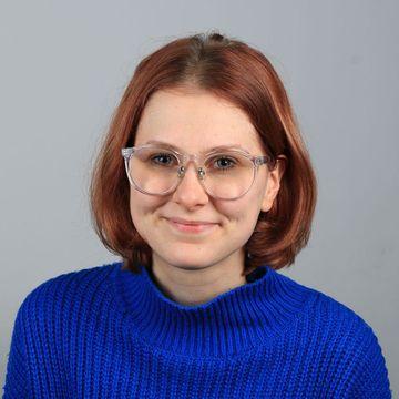 Image of Sanni-Maria Tiihonen