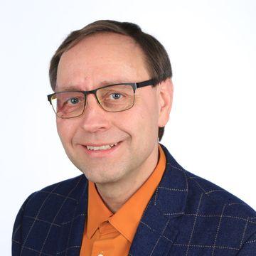 Image of Tapani Ihalainen