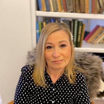 Image of Minna Kauhanen