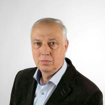 Image of Pentti Lampi