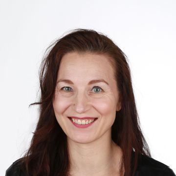 Image of Minna Nieminen