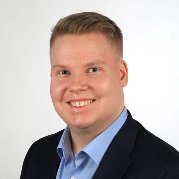 Image of Juuso Ojanperä