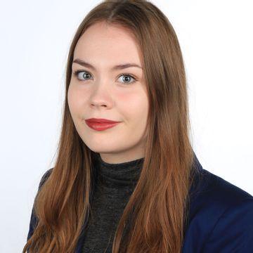 Image of Aada Söyrilä
