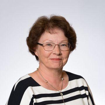 Image of Toini Louekoski-Huttunen