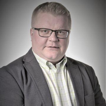 Image of Jarkko Niemi