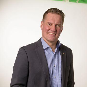 Image of Lasse Peltonen