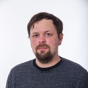 Image of Joni Kotilainen