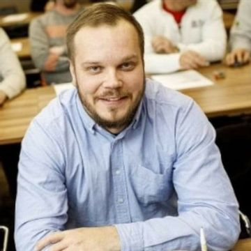 Image of Ville Kivimäki