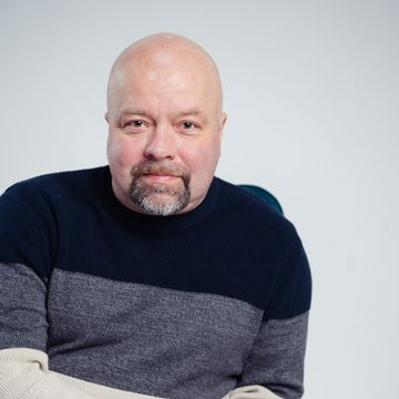 Image of Juho Kautto