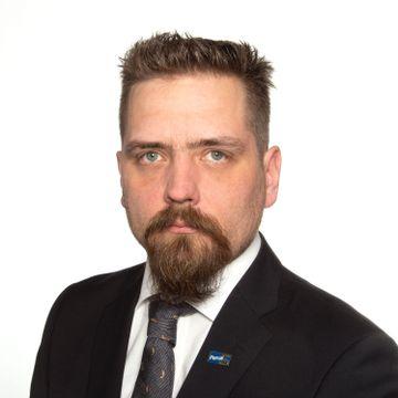 Image of Lauri Huhtala